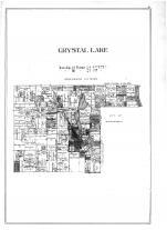 Crystal Lake, Hennepin and Ramsey Counties 1898
